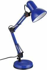 Reading Desk lamp,TL-1005E27,MAX 25W,230V/50HZ