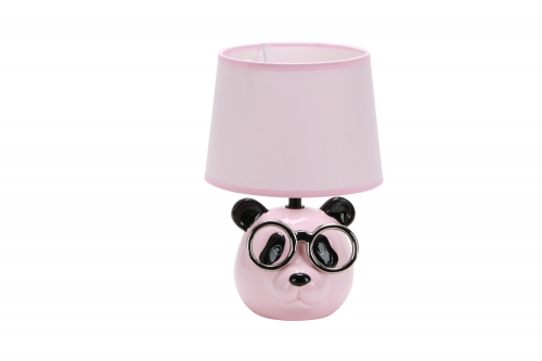 Ceramic Table lamp,TL9182,E14,Max.40W