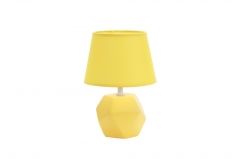 Ceramic Table lamp,TL9175,E14,Max.40W