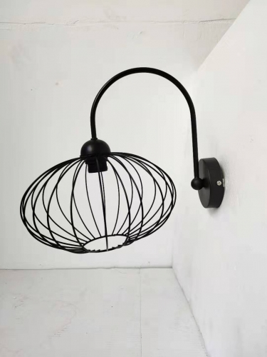 Mental Wall lamp,WL9138,E27.Max.40W